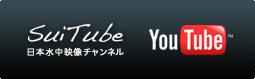 YouTube日本水中映像チャンネルSuiTube